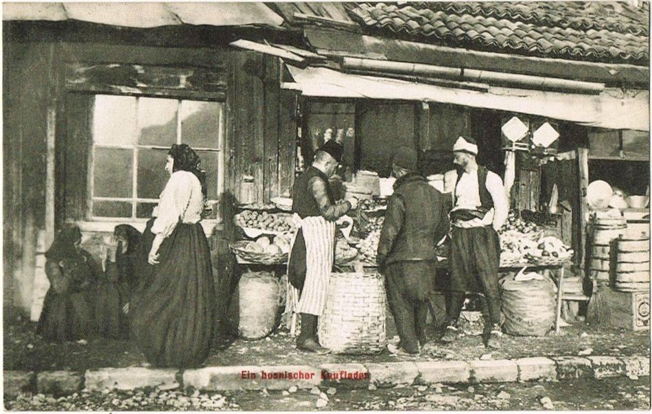 Bosnyák muszlimok