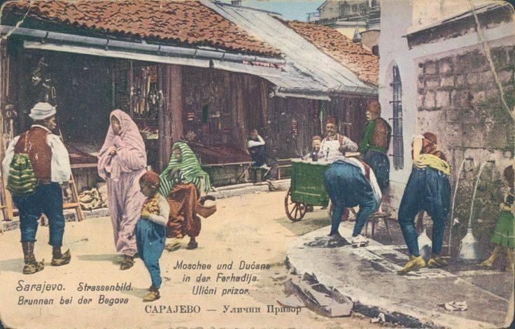 Szarajevó
